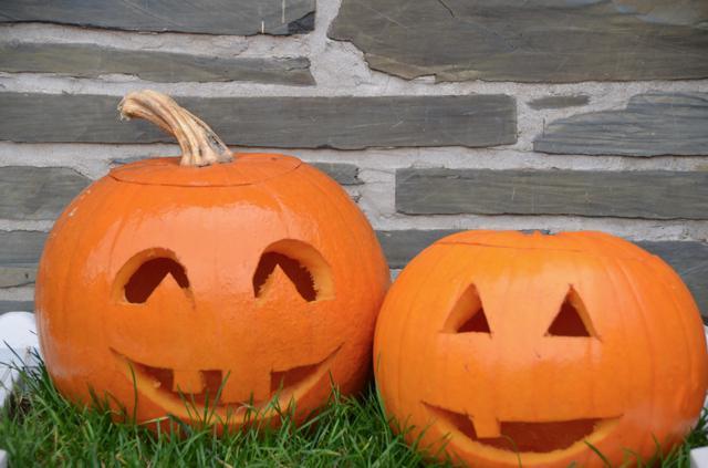 Lustige Kürbiszeit Ideen Für Eltern Und Kinder Zu Halloween
